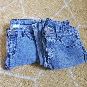 Bundle of Two pairs of Route 66 Size 10 jeans